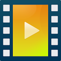 Kascend Video Player (开迅视频) icon