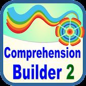 Comprehension Builder SLP 2