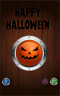Halloween Sounds Button Pro - screenshot thumbnail