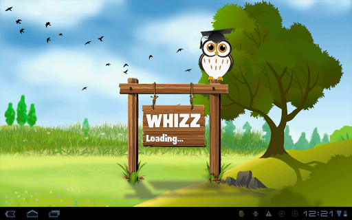 Whizz-on-add Pro Tablet