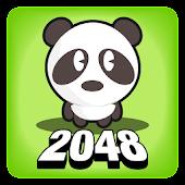 Panda 2048