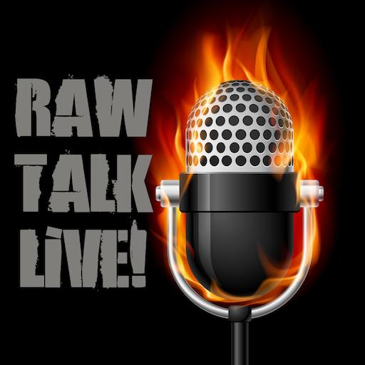 Raw Talk Live LOGO-APP點子