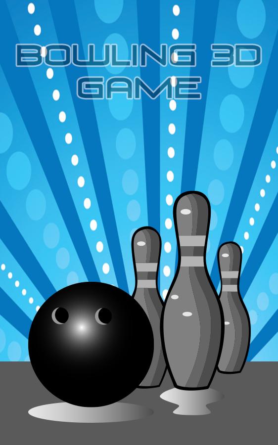online bowling 3d