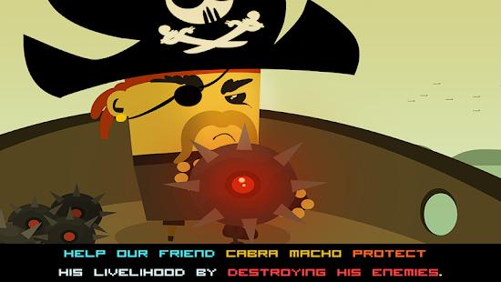 Wacky-Pirate