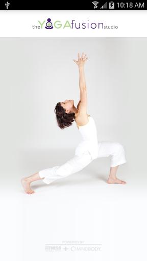 The Yoga Fusion Studio