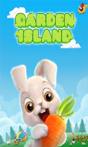Garden Island: Farm Adventure v36.0.0 (Mod Coins/Hearts)