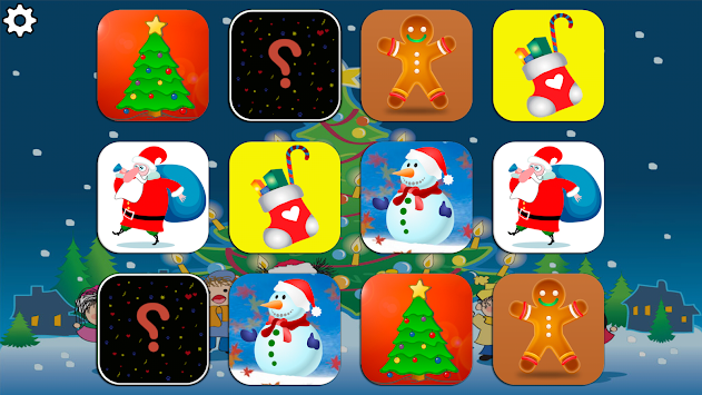 Christmas Games for Kids APK screenshot thumbnail 19