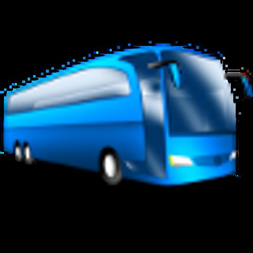 Emery Go Round Transit LOGO-APP點子
