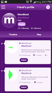 Mooditood - screenshot thumbnail