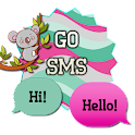 CuteKoala/GO SMS THEME icon