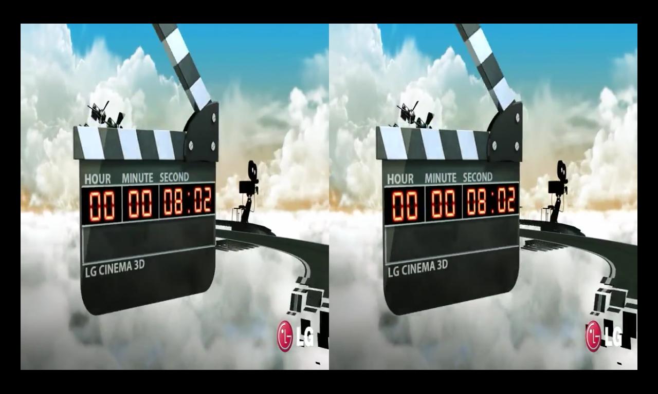 Фильмы и анимация, в которых использована технология виртуальной реальности