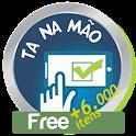 TáNaMãoFree Concursos Questões icon