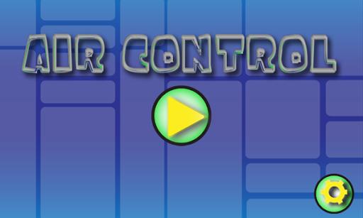 벽 피하기 - AirControl