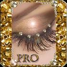 Eye Makeup Book Pro icon