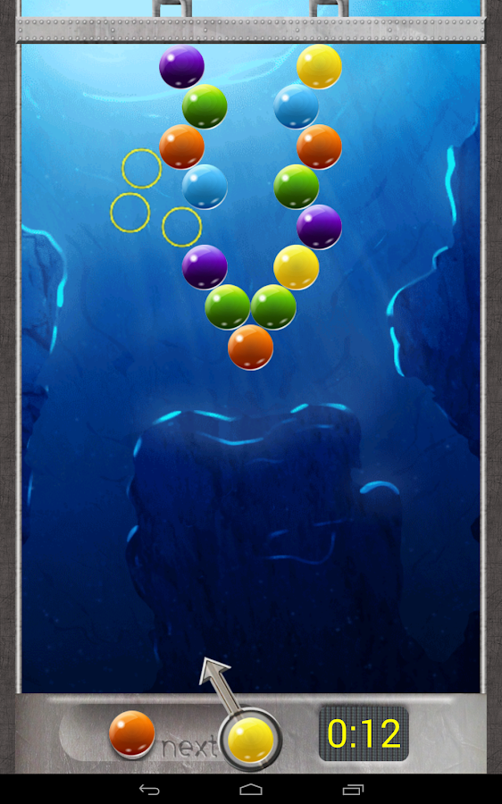 Bubble Squeeze Lite - screenshot