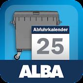 ALBA Abfuhrkalender