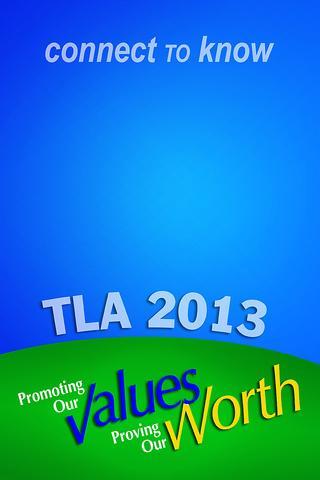 TLA 2013