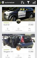 Screenshot of autonetzer
