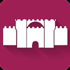 Travel Guide of Avila icon