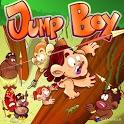 Jump Boy 2D icon