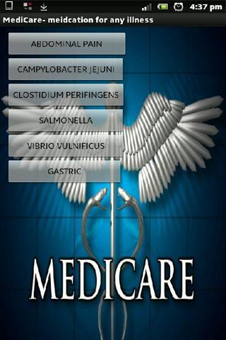 【免費健康App】Medicare-APP點子