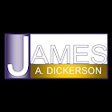 James A. Dickerson icon
