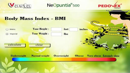 Tabuk BMI