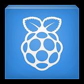 Pi Control - App