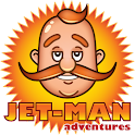 JET-MAN Abecadło DEMO