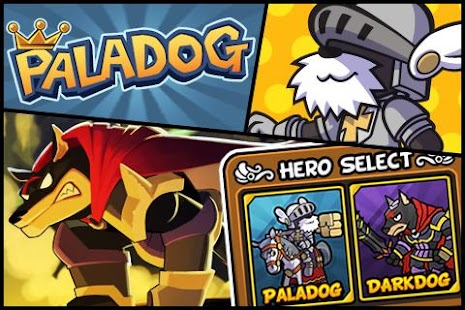 Paladog- screenshot thumbnail