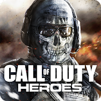 Call of Duty: Heroe APK Mod v1.7.2 (Hing Damage)