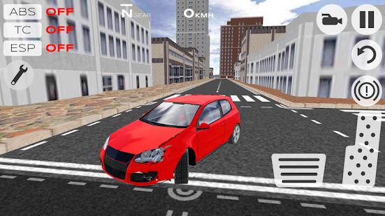 Extreme Urban Racing Simulator 模擬 App-癮科技App
