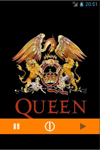 Queen Radio 24 7