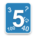 Scrum Poker Cards (Agile) icon