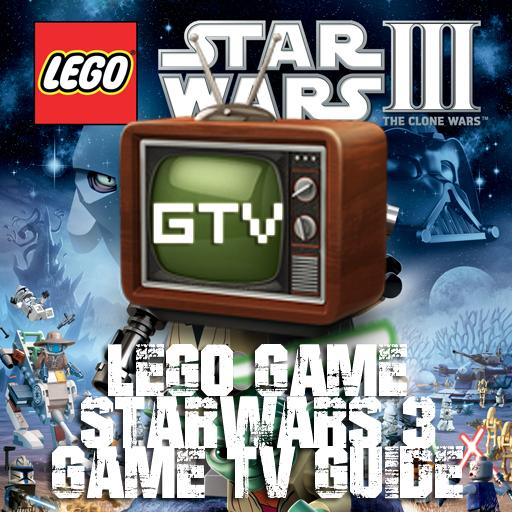 lego gameguide starwars3 movie