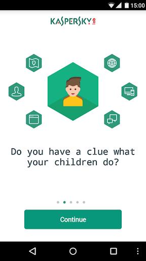 Kaspersky Safe Kids. Beta