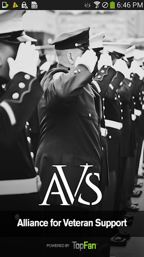 Alliance For Veteran Support