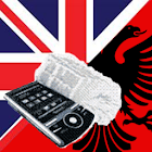 English Albanian Dictionary icon