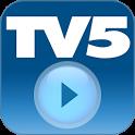 TV5 icon