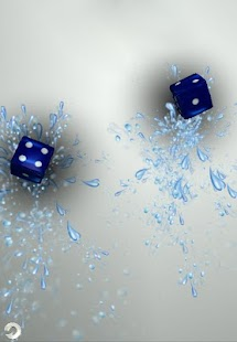 Majestic Dice 3D - Visual FX - screenshot thumbnail