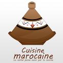 Cuisine marocaine logo