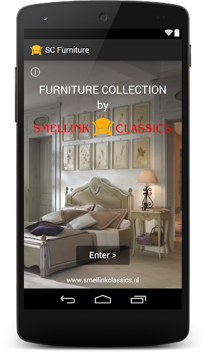 Furniture by Smellink Classics