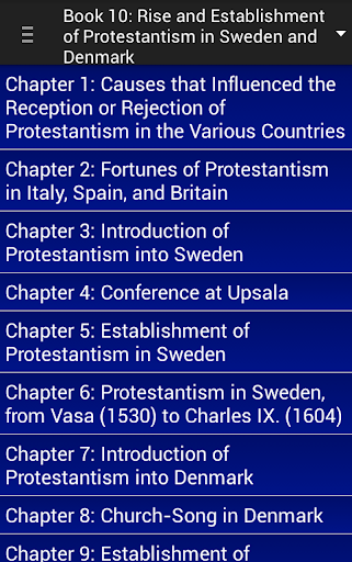 History of Protestantism|玩書籍App免費|玩APPs