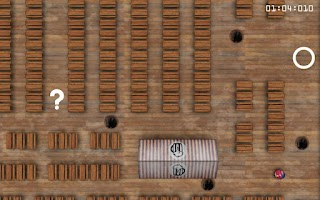 Screenshot of Oktoberfest Labyrinth