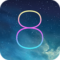 iOS 8 Theme icon