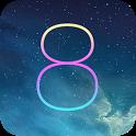 iOS 8 Theme icon