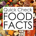 Quick Check Food Facts icon