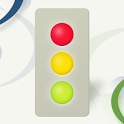 Traffic Light Food Tracker icon