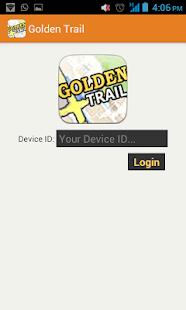 GoldenTrail- screenshot thumbnail