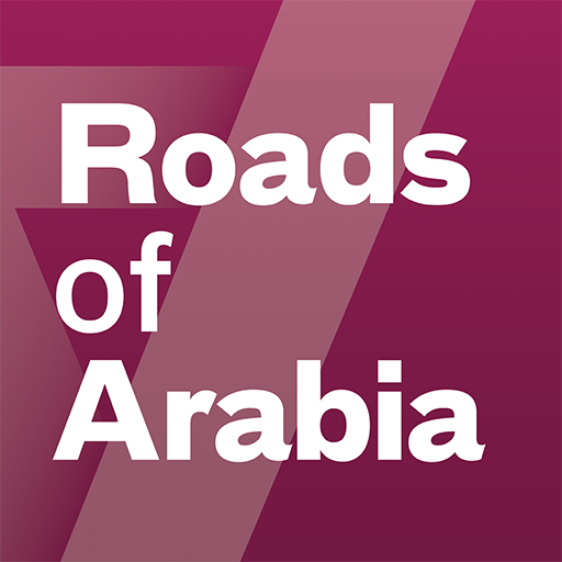 Roads of Arabia Tour 教育 LOGO-阿達玩APP